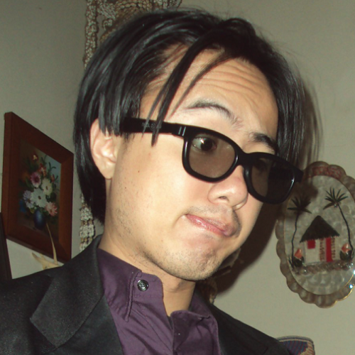Jeremiah Roque